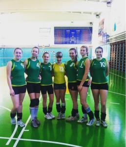 волейбол терноп¦ль 2015